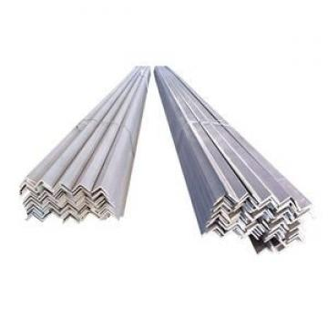 Customized Size Stainless Steel Angle Bar for sale