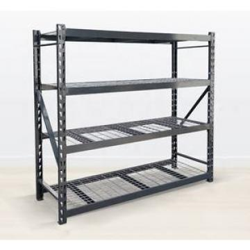 5 Tier Corner Adjustable Shelving Unit