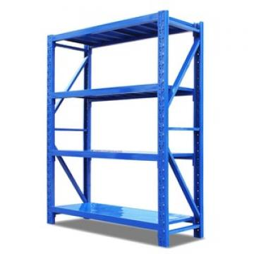Warehouse and Industrial Storage Fabric Roll Storage Rack