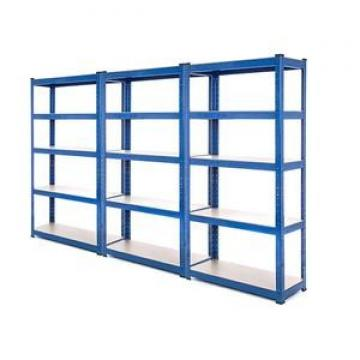 High quality Q235 steel warehouse adjustable longspan shelf system
