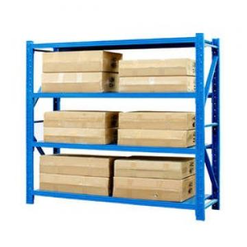 Warehouse Storage FiFo Drive in Pallet Racking System
