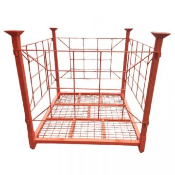 good high quality commercial heavy duty steel drive in rack for warehouse
