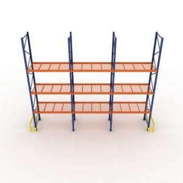 Heavy Duty Racking System - Selective Pallet Racking