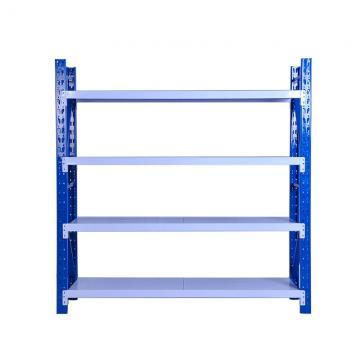 Large weight mobile rack certificated pallet shelf high rack warehouse