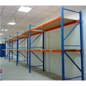 China Supplier Heavy Duty Steel Pallet Racking Equipment