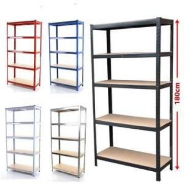 Simple Designs Commercial Shelf Storage Multi-Function Modern Metal Book Shelves