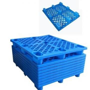 Sheet metal rack warehouse pallet racks