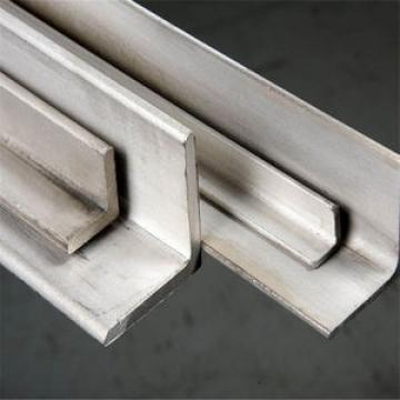 Hot sell stainless steel ss 304 slotted angle bar size