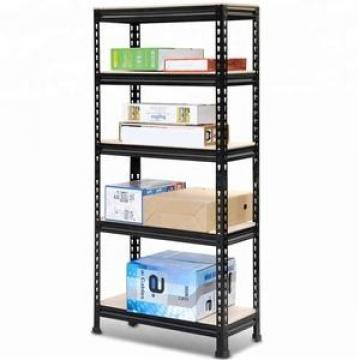 Height 1800 light gray heavy duty boltless metal shelving units