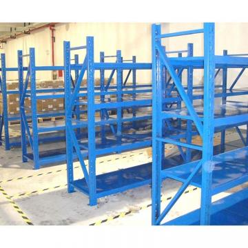 Heavy Duty 4500kg Boltless Commercial Industrial Warehouse Storage Shelvingk