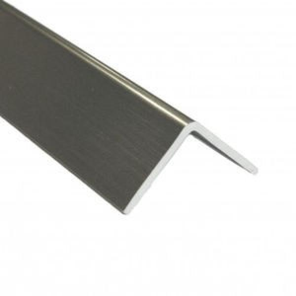 Hot Rolled Steel Angle Stainless Steel Angle Bracket #2 image