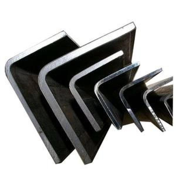 Hot Rolled Steel Angle Stainless Steel Angle Bracket #3 image