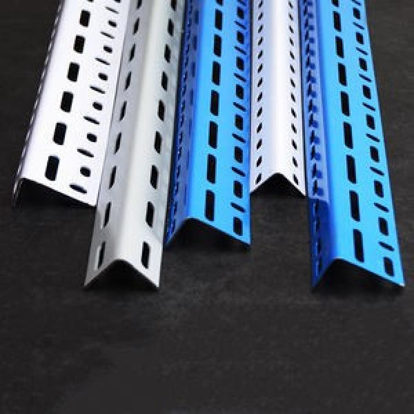 hot rolled equal angle steel steel angles mild steel angle bar/price per kg iron steel angle bar #2 image