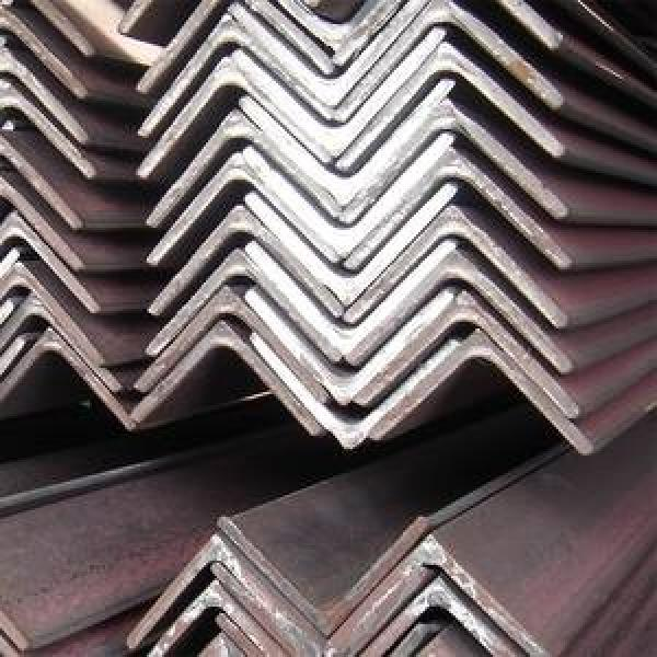 Galvanized Dexion Type Steel Slotted Angle Iron #2 image