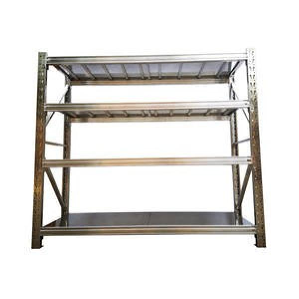 Commercial use high performance warehouse storage pallet rack #1 image
