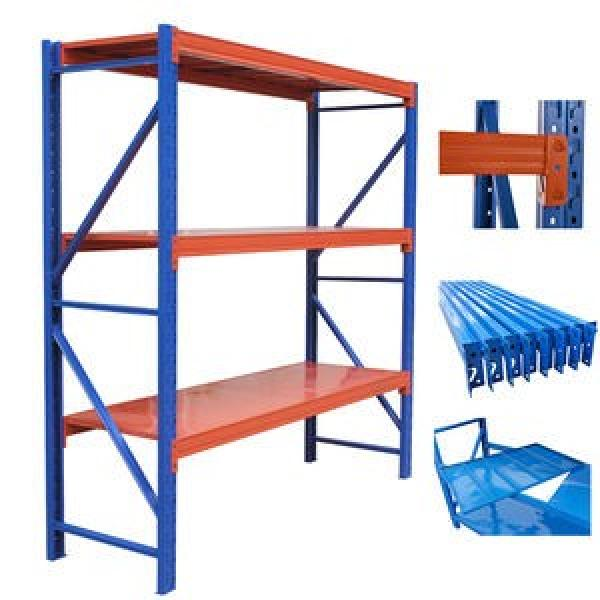 Commercial use high performance warehouse storage pallet rack #2 image