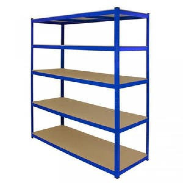 3 layers heavy duty metal knocked down car motorcycle tire storage display racks stands shelves #1 image