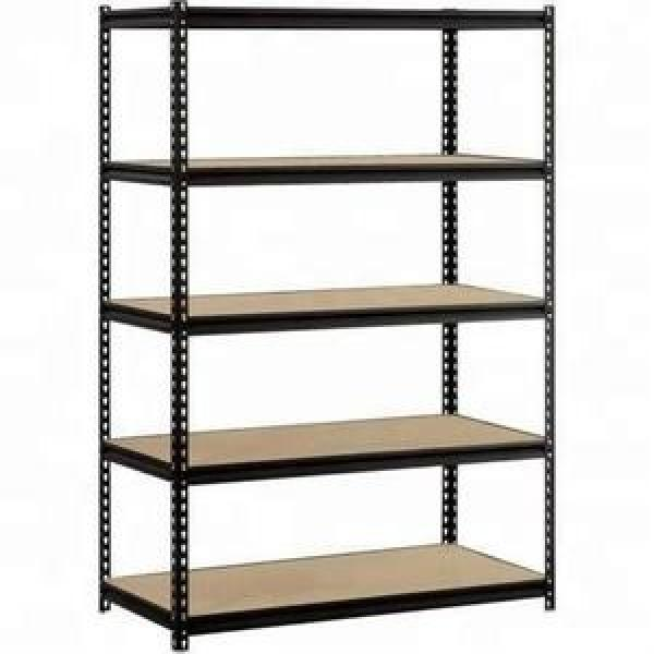 3 layers heavy duty metal knocked down car motorcycle tire storage display racks stands shelves #3 image