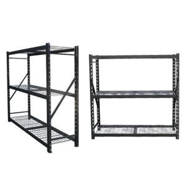 warehouse industrial racking and shelving storage system #3 image