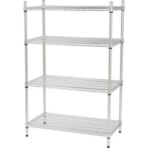 warehouse industrial racking and shelving storage system #2 image